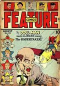 Feature Comics (1939) 125