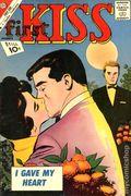 First Kiss (1957) 23