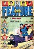 Feature Comics (1939) 128