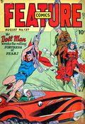 Feature Comics (1939) 137