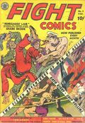 Fight Comics (1940) 2