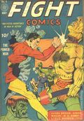 Fight Comics (1940) 5