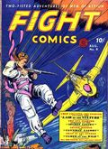 Fight Comics (1940) 8