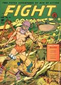 Fight Comics (1940) 11