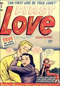 First Love Illustrated (1949) 1