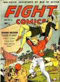 Fight Comics (1940) 14