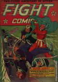 Fight Comics (1940) 17