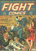 Fight Comics (1940) 20