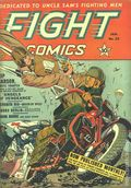 Fight Comics (1940) 23