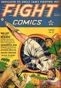 Fight Comics (1940) 27