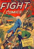 Fight Comics (1940) 30
