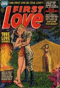 First Love Illustrated (1949) 19