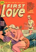 First Love Illustrated (1949) 22