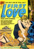 First Love Illustrated (1949) 23