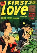 First Love Illustrated (1949) 27
