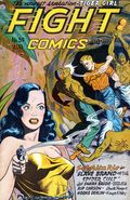 Fight Comics (1940) 39