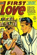 First Love Illustrated (1949) 28