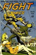 Fight Comics (1940) 42