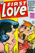 First Love Illustrated (1949) 31