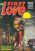 First Love Illustrated (1949) 34
