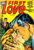 First Love Illustrated (1949) 37