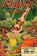 Fight Comics (1940) 52