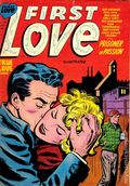 First Love Illustrated (1949) 40