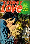 First Love Illustrated (1949) 43