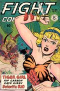 Fight Comics (1940) 58