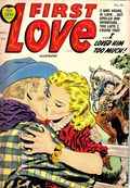 First Love Illustrated (1949) 46