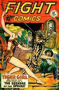 Fight Comics (1940) 61