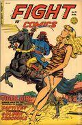 Fight Comics (1940) 71