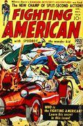 Fighting American (1954 Headline/Prize) 1