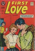 First Love Illustrated (1949) 76