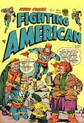 Fighting American (1954 Headline/Prize) 4