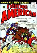 Fighting American (1954 Headline/Prize) 7