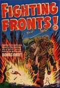 Fighting Fronts! (1952) 4