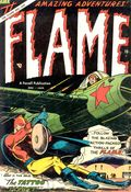 Flame (1955 Ajax) 1