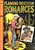 Flaming Western Romances (1950) 3