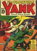 Fighting Yank (1942 Nedor/Better) 2