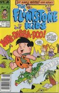 Flintstone Kids (1987 Marvel/Star Comics) 1