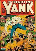 Fighting Yank (1942 Nedor/Better) 5