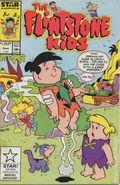 Flintstone Kids (1987 Marvel/Star Comics) 3