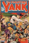 Fighting Yank (1942 Nedor/Better) 8
