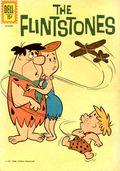 Flintstones (1961-1970 Dell/Gold Key) 2