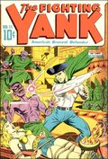 Fighting Yank (1942 Nedor/Better) 11