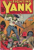 Fighting Yank (1942 Nedor/Better) 14