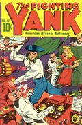 Fighting Yank (1942 Nedor/Better) 17