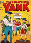 Fighting Yank (1942 Nedor/Better) 29