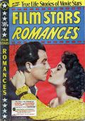 Film Stars Romances (1950) 2